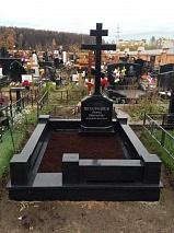 Цоколь из габбро-диабаза Кузьминки в монастыре сен дени установлено надгробие казнённым французским монархам.назовите их